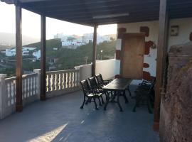 Mirador del Gallego, San Felipe