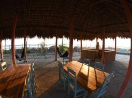 Brisas Del Mar Nicaragua, Jiquilillo
