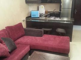 Luxury Apartment In Abdoon