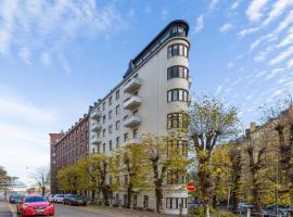 Seaside Apartments, Helsinki