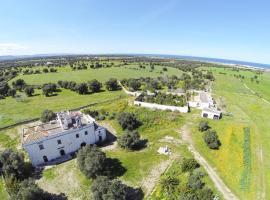 Masseria Palombara Grande, Ostuni
