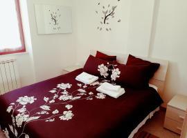 Vintage Room, Vernazza