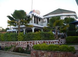 Ladson's Hotel, Mwanza