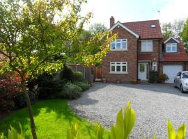 Eastdale Bed and Breakfast, North Ferriby