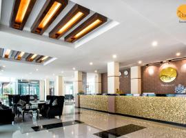 The Rich Residence, Suratthani