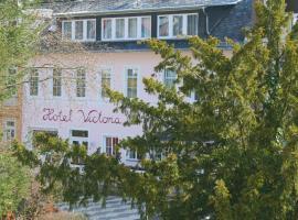 Hotel Victoria, Schlangenbad