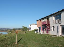 Holiday Home L Oustal Del Carlat 3, Carla-Bayle