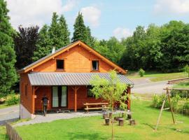 Holiday Home Les Charmes, Alle