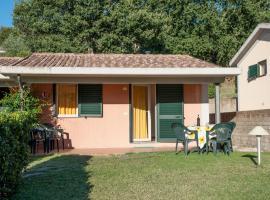 Holiday Home Oasi Maremma Village 1, Scarlino