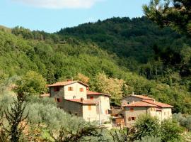 Apartment Borgo Due, Reggello
