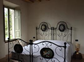 Bed & Breakfast Villa Chiara, Rivergaro