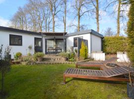 Holiday Home Havik Nr 81, Hooge Heide