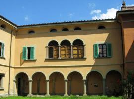 Casa Pittore, Pescia