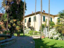 Casa Il Vivaio, Carmignano