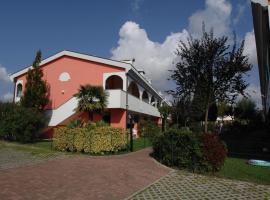 Apartment Villaggio Leonard B, Bibione