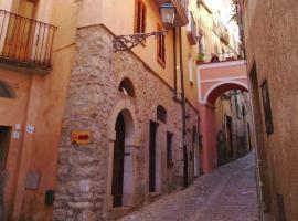 Holiday Home Nonna Titta 2, Formia