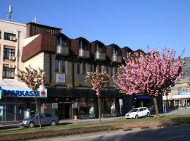 Hotel Lirak, Tetovo