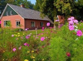 Holiday Home Natuurlijk Twente, Geesteren