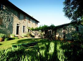 Casa Vecchia, ポンタッシエーヴェ