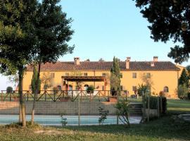 Apartment Il Bosco, Guasticce