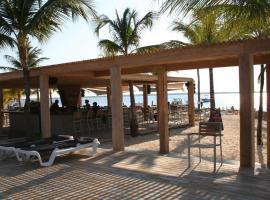 Eden Beach Resort - Bonaire, Kralendijk