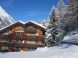 Haus Marico, Zermatt