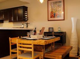 Casa Entremar y Vino, Ensenada