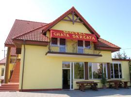 Chata Skrzata, Kruszyniec