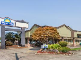 Days Inn Eugene, Eugene