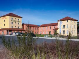 Hotel Villa Toskana, Parsberg