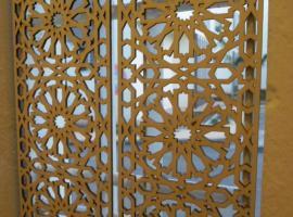 Houriya apartment, Fez