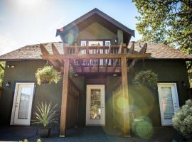 Benvenuto Bed & Breakfast, Brentwood Bay
