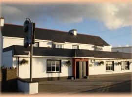 Hopper Inn Guest Accommodation, Ballynaskreena