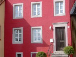 Ferienhaus Tantes Haus, Oberkail