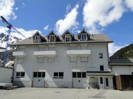 Casa Popolo Andermatt, Andermatt