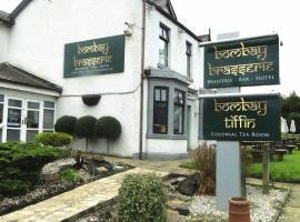 Truffles Restaurant, Chorley