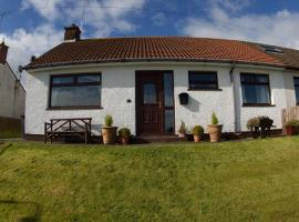 loch cuan bed and breakfast, Crossgar