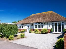 Number 30 Bed and Breakfast, Birchington
