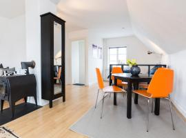 Amager Landevej Apartment
