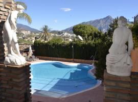 Villa Lucia, Marbella