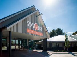 Leumeah Lodge, Canberra