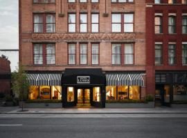 The Davenport Lusso, Autograph Collection, A Marriott Luxury & Lifestyle Hotel