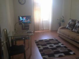 Apartment Niyazi 5, Baku