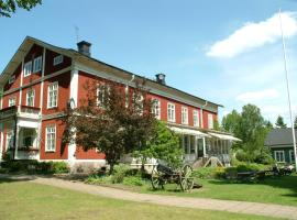 Hotell Plevnagården, Malmköping