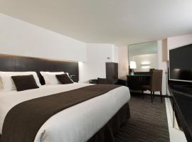 Best Western Hotel Universo, Rome