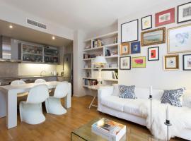 Gerreria Central Apartment, Thành phố Palma de Mallorca
