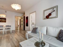 Dom & House – Apartments Downtown Gdansk, Danzica
