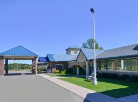 Days Inn & Suites Moncton