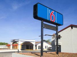Motel 6 Clovis New Mexico, Clovis