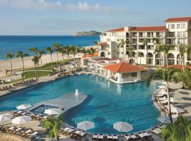 Dreams Suites Golf Resort & Spa Cabo San Lucas - All Inclusive
